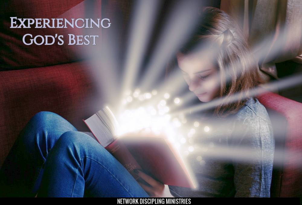 Experiencing God\'s Best
