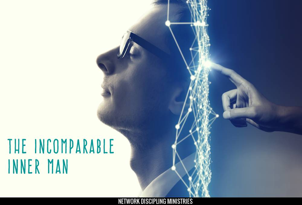 The Incomparable Inner Man