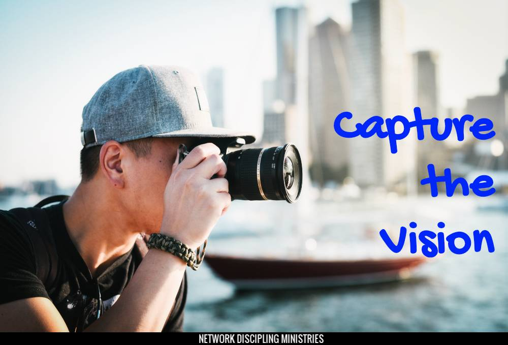 Capture the Vision Image