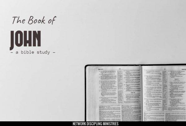 John 4:1-15 Image