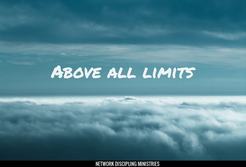 Above ALL Limits
